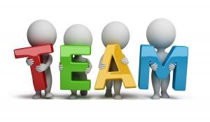 Team des ADHS-Coaching-Netzwerks